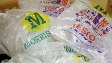 Plastic bag charge reportedly set to rise