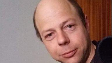 Ramunus Spakauskas: Family informed.