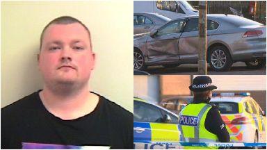Gerald Gavan: He pleaded guilty to attempted murder. Castlemilk