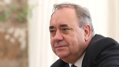 Alex Salmond legal action papers lodged at court