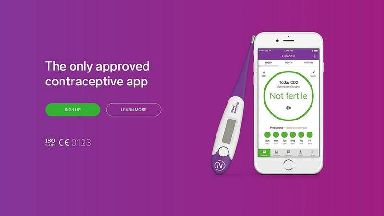 Advert for contraceptive app banned after it was ruled misleading