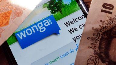 Wonga has fallen into administration.