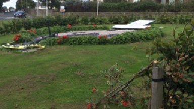 Garden: Planted in 2014.