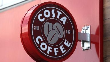 Coca-Cola to buy Costa Coffee for £3.9bn