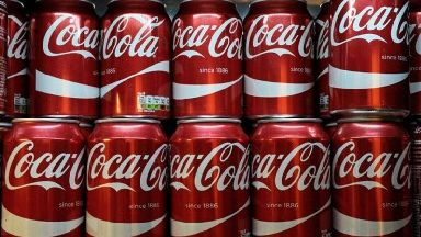 Coca-Cola already has more than 80 drinks across 20 different brands in the UK.
