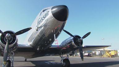 Airshow: Held this weekend.