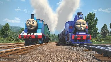 Thomas the Tank Engine to get more female and multicultural friends