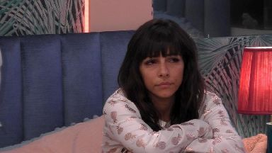 Roxanne Pallett quits Celebrity Big Brother after Ryan Thomas punch row