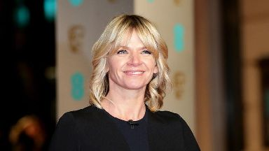 Zoe Ball favourite to take over from Chris Evans on Radio 2