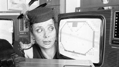Blake's 7 star Jacqueline Pearce dies at 74