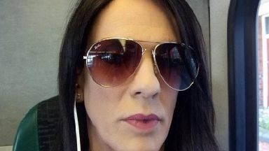'Last straw' as transgender woman's bank account frozen 'for sounding like man'