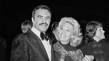In Pictures: Burt Reynolds through the decades
