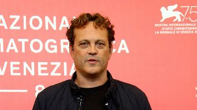 Vince Vaughn charged with drink driving