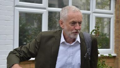 Corbyn: Labour will tackle social cancer of anti-Semitism