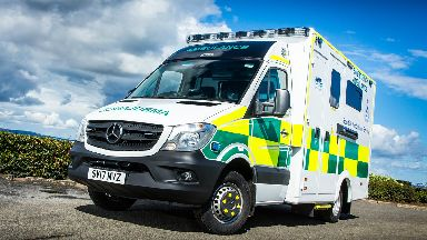 ambulance generic ambulancegeneric scottish ambulance service 2018