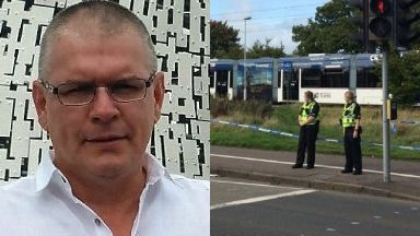 Carlos Correa Palacio tram death