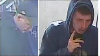 CCTV assault Old Kilpatrick station July 2018