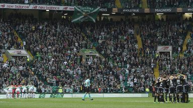 Rosenborg Celtic