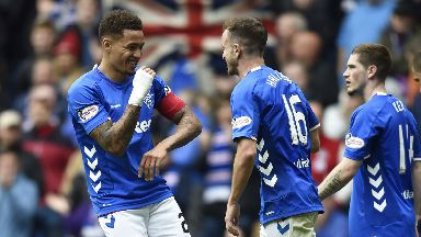 Deal: Tavernier has committed to Rangers.
