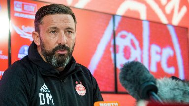 McInnes believes the league is stronger.