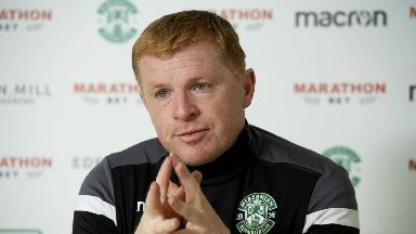 Lennon believes Celtic will successfully defend their title.