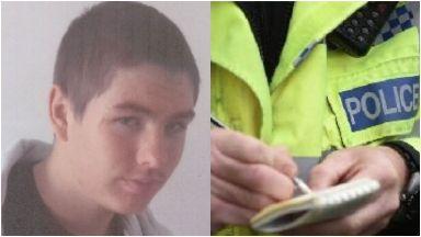 Brendan Lynch missing