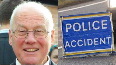 Nicholas Dennis: Died in crash.