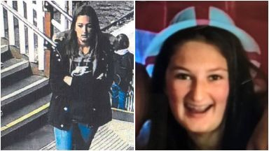 Courtney Booth: Last seen in York train station.