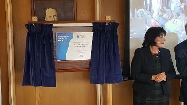 Trauma Centre Aberdeen