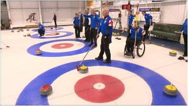 CELEBRATION: Kinross Curling Club turned 350-years-old