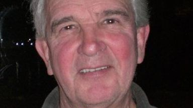 Martyn Smith: He was allegedly killed. Oban