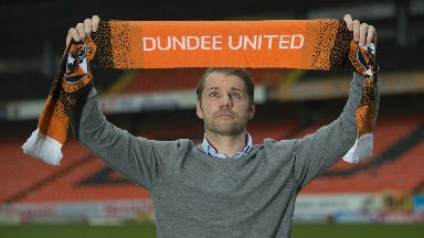 Neilson has long-term plans for United.