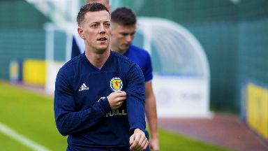 Confident: McGregor says Celtic will succeed.