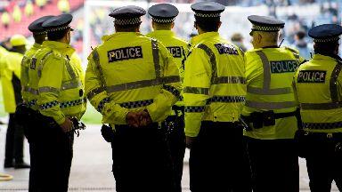 Hampden Police