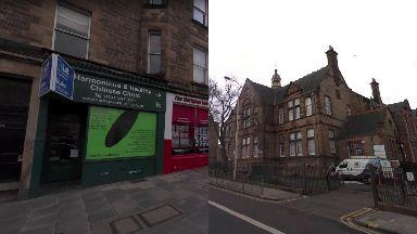 Edinburgh Rifles and Sporting Goods