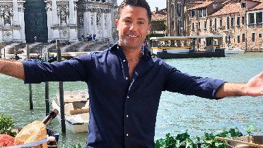 Sticker: none 2:17 PMFriday, October 26, 2018 Gino's Italian Coastal Escape