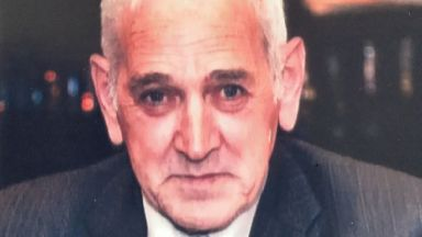 Robert Garvock