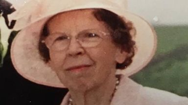 Mary Fotheringham: She suffers from arthritis.