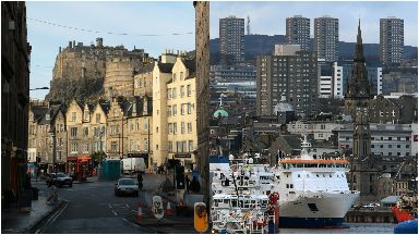 Improvement: Both cities were praised in the report