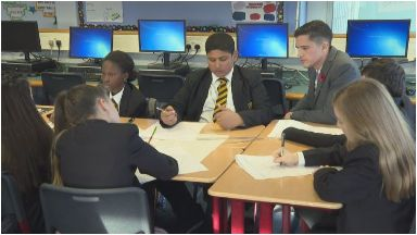 Education: Campaign teaches pupils the effects of bullying