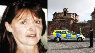Louise Tiffney: Son was previously accused of her murder. Edinburgh