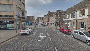 High Street, Dalkeith