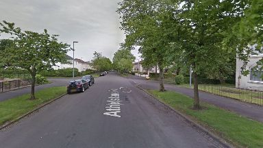 Athelstane Road, Glasgow