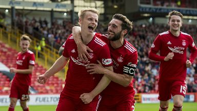 Mackay-Steven Shinnie