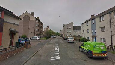 Muirhouse: Man due to appear in court. Edinburgh