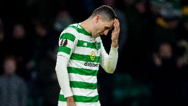 Tug of war: Rogic is wanted by both club and country.