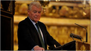 Paddy Ashdown dead at 77