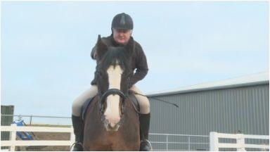Horse Back UK