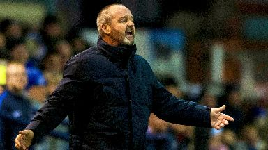 Clarke's Kilmarnock kept up pressure at the top of the table.