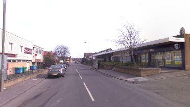 Newtoft Street, Gilmerton